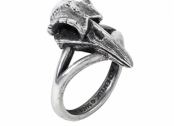 Alchemy Rabeschadel Kleiner Ring