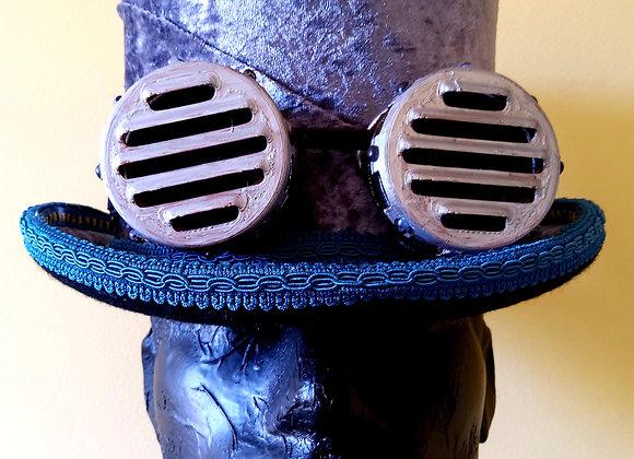 Steampunk Topper Hat HC22L