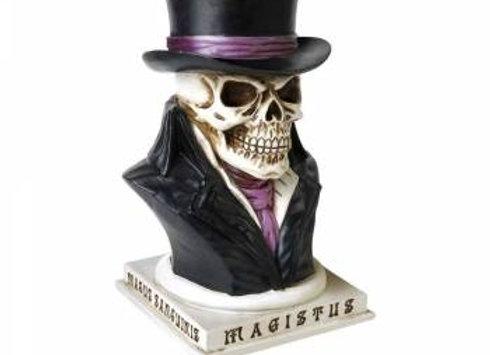 Alchemy Count Magistus Money Box