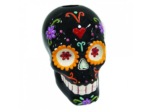 Nemesis Now Sugar Carnival Candle Holders X 2