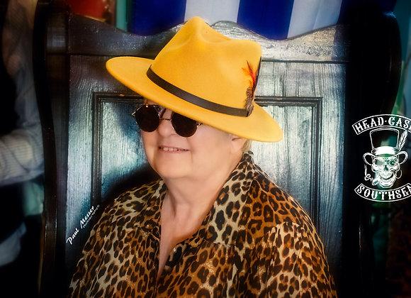 Feddora Hats