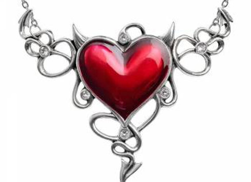 Alchemy Devils Heart Genereux