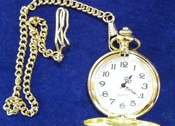 Pocket Watch- Classic