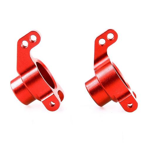 CNC Rear Hubs