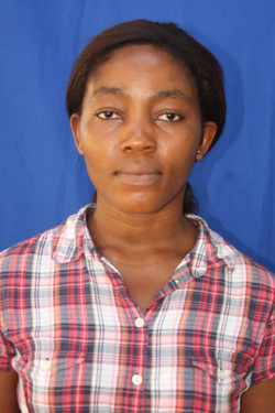 MISS WOKO BOUNTY (ASSISTANT CLASS TEACHER)