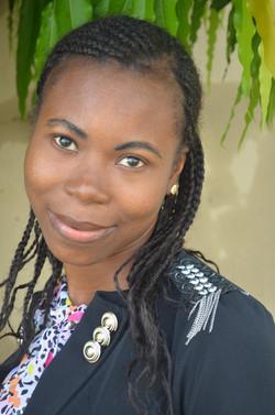 IMEH ESTHER  (ASSISTANT CLASS TEACHER)