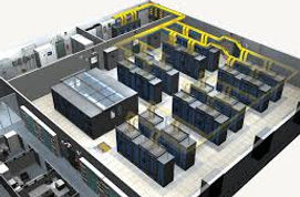 Data Center It Infrastructure