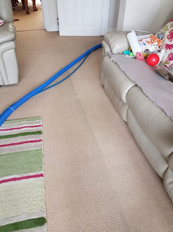 Carpet cleaning Kettering