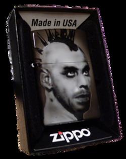 Zippo Till