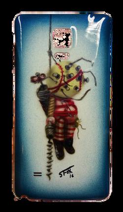 Bioshock Phone Cover