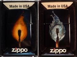 Zippo Hot/Cold