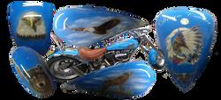 Dreamcatcher Bike