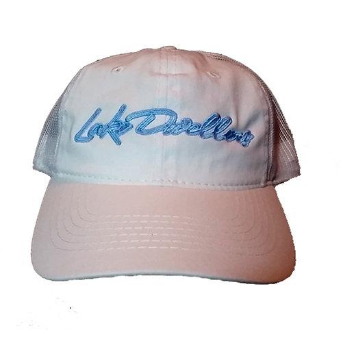 Lake Dwellers White-Cap