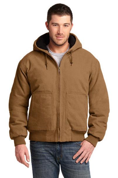 CornerStone Insulated Work Jacket