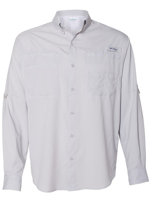 Columbia PFG Tamiami II Long Sleeve