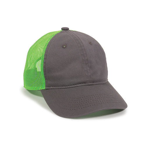 Unstructured Cap Half Dozen