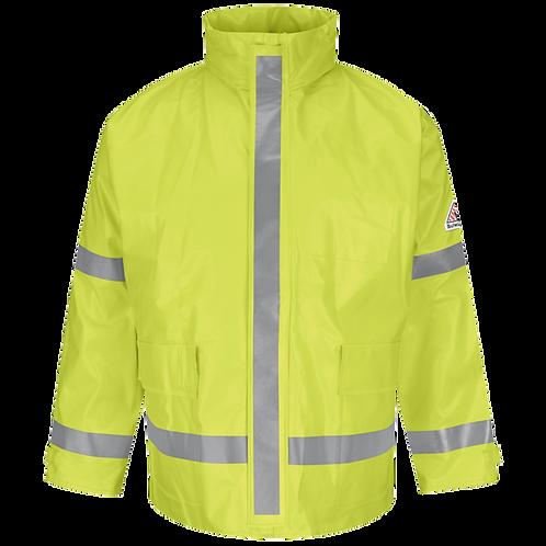 Bulwark Flame-Resistant Rain Jacket