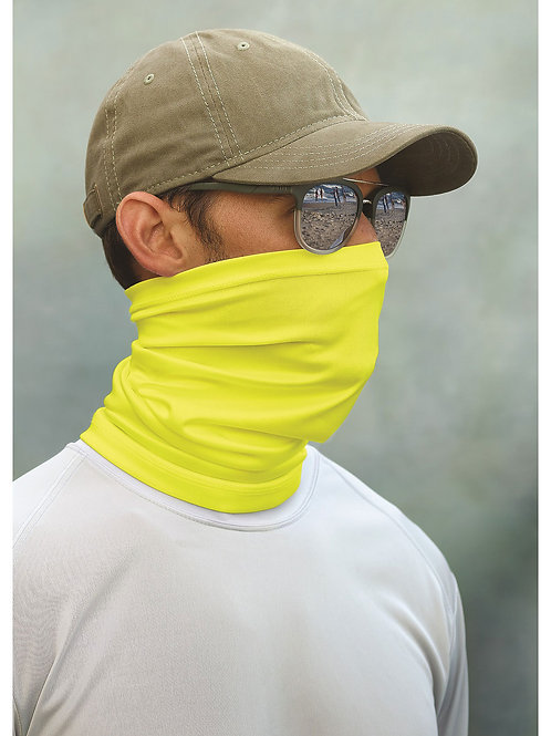 6 pack Paragon Neck Gaiter-Face Mask