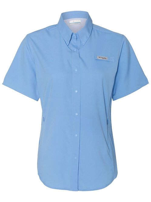 Columbia PFG Women's PFG Tamiami II Short Sleeve