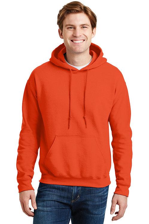 Blend Hooded Sweatshirt