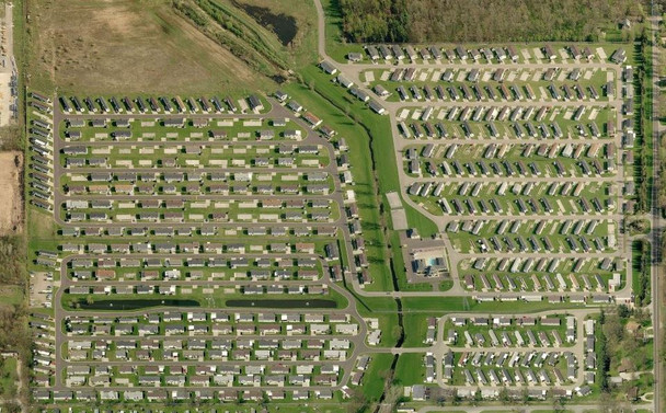 Two Indiana Manufactured Home Communities Sell for $24.4 Million