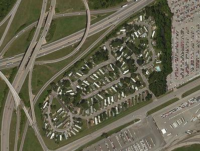 Northgate Mobile Estates | Claycomo, Missouri