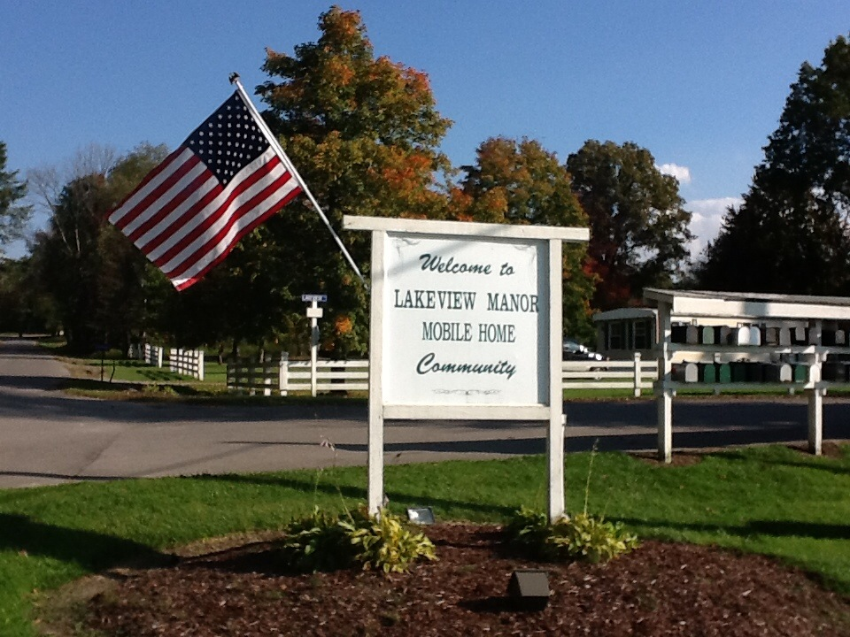 Lakeview Manor - Meadville, PA
