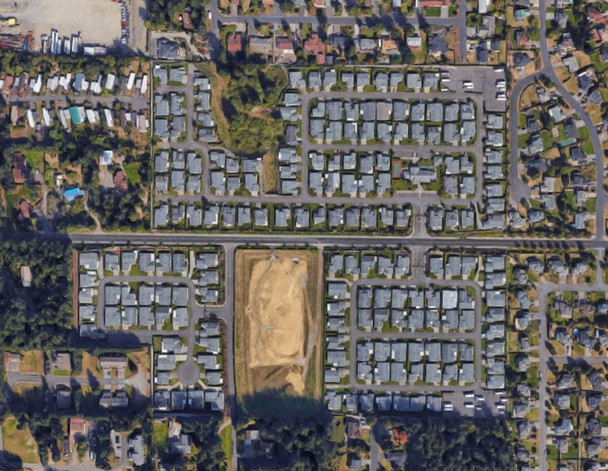 187-Site Seattle-Area Manufactured Housing Community Changes Hands