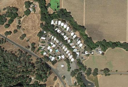 Capell Valley Estates - Napa, CA