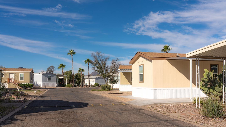 Arizona Community