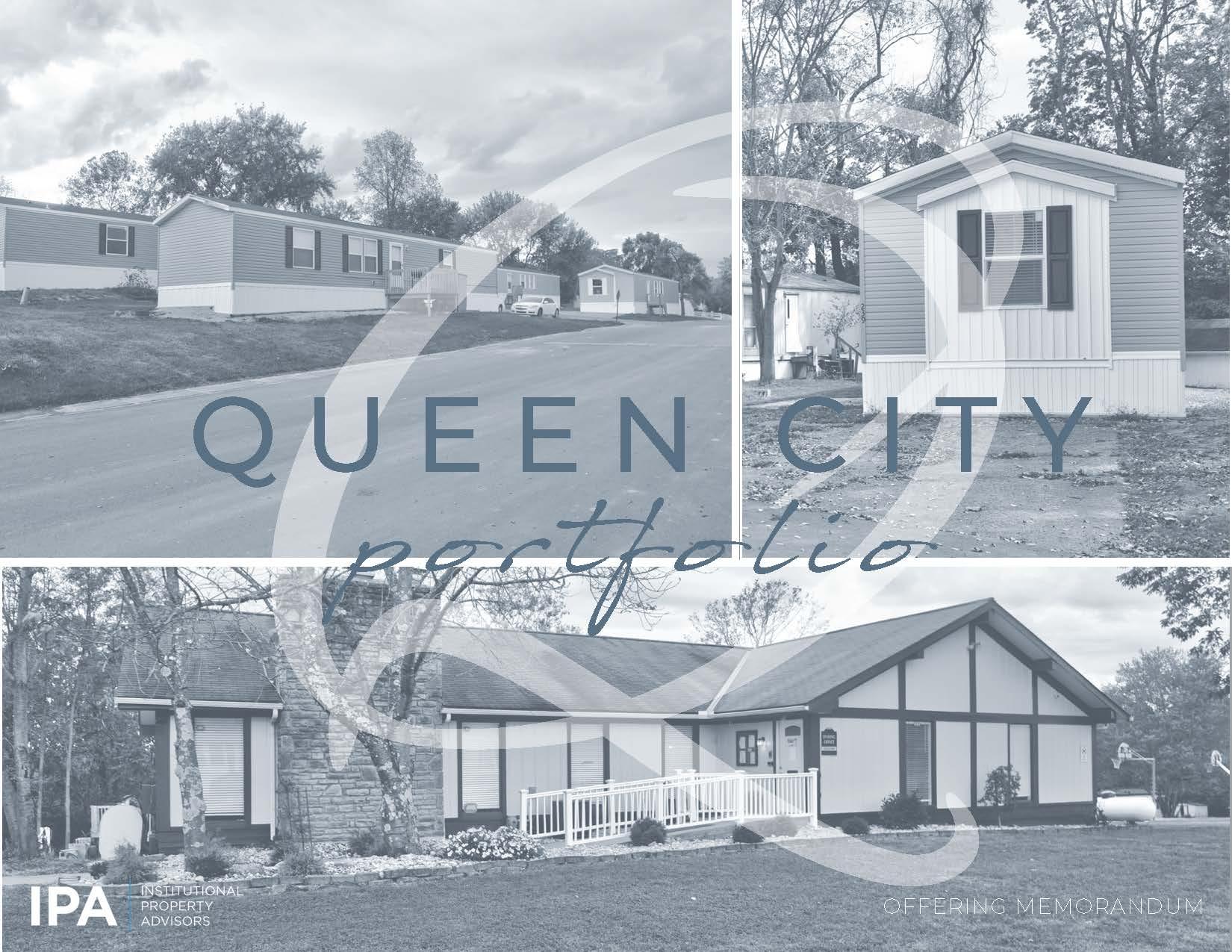 Queen City Portfolio