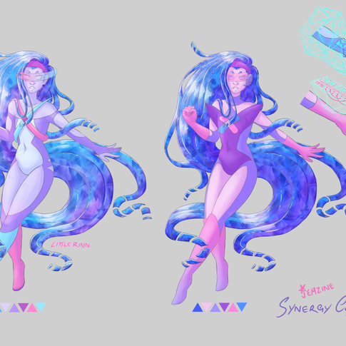 Synergy concepts