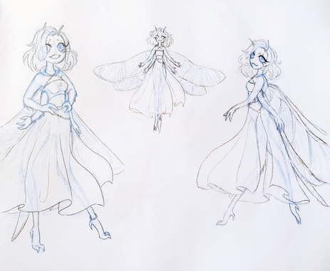 Dragonfly concepts