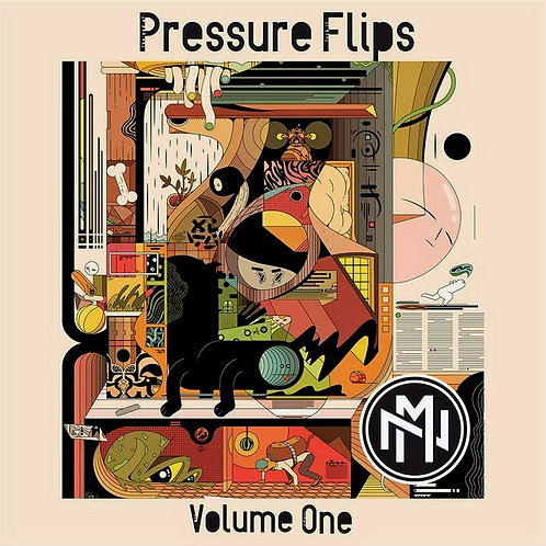 Pressure Flips Volume One
