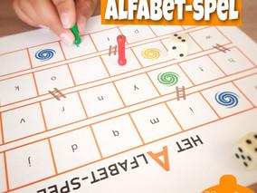Alfabet-spel