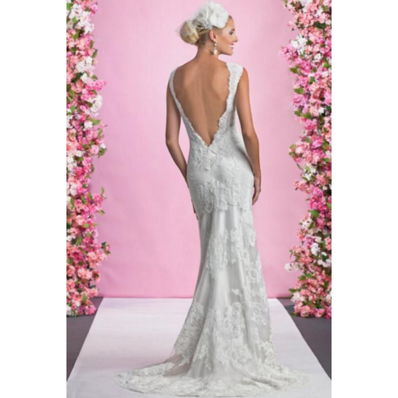 Alexia Designs - Blue Rose Bridal
