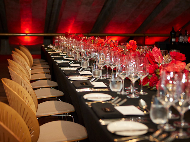 Luxury Private Dining