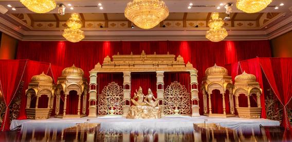 Rani Kopuram Setup x CBG