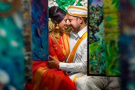 Thiviyaa & Prashanth - Wedding - Edited
