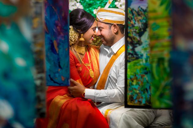 Thiviyaa & Prashanth <3
