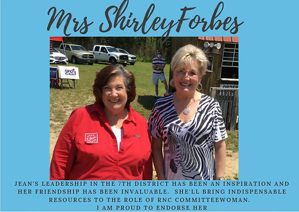 Shirley Endorsement.jpg