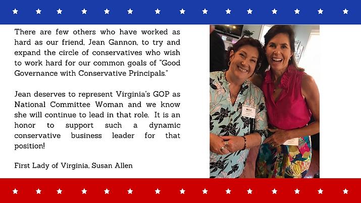 Susan Allen Endorsement.png