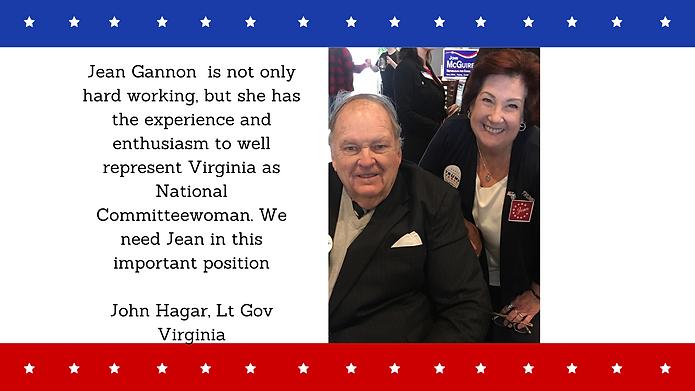 John Hagar Endorsement.png