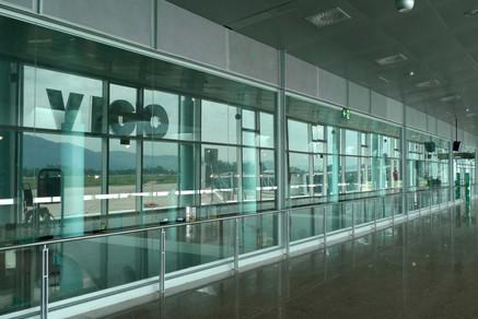 Ampliación Terminal Aeropuerto de Vigo