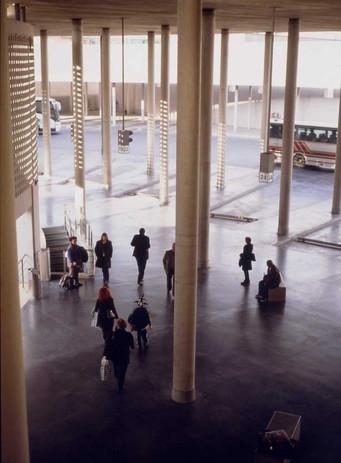 Estación de Autobuses Cordobá