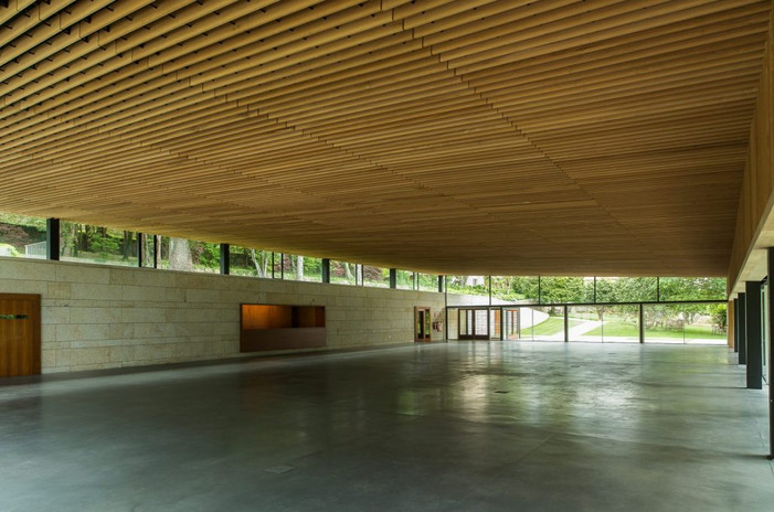 Pavillon Pazo de Cea_Villacé y Conminges