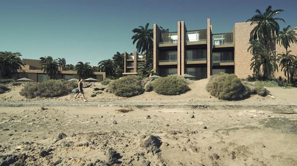 Hotel Resort 5***** en Tenerife