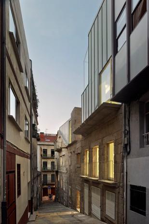 Registros de la propiedad, Vigo