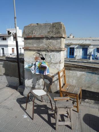 Reforma de viviendas en Argelia
