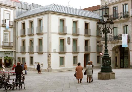 Centro de Salud Casco Vello, Vigo
